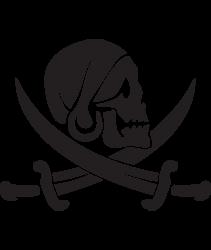 tattoos pirata